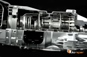 Photo of Auto Transmission