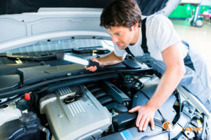 Car Battery Maintenace