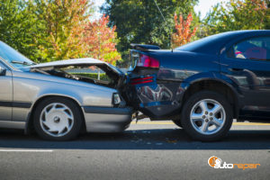 If your brakes fail, it can cause an accident